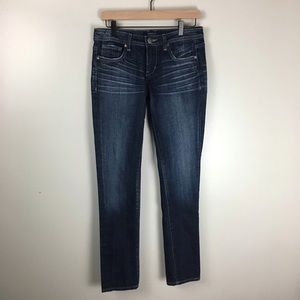 Vigoss The Ritz Skinny Jeans Size 5/6 28